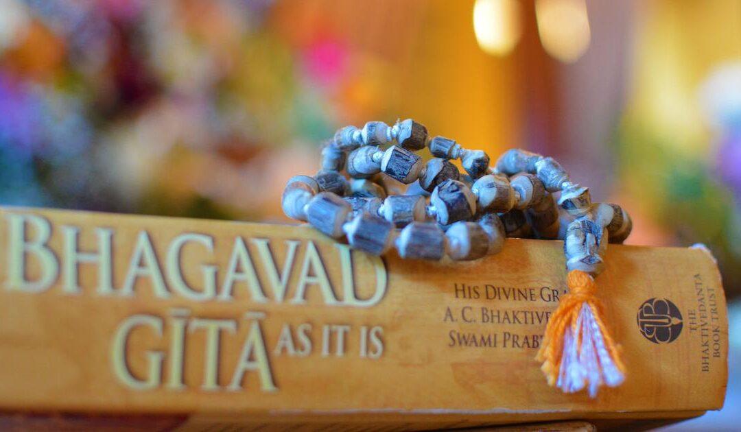 Bhagavad-gita Memorization course for Parents