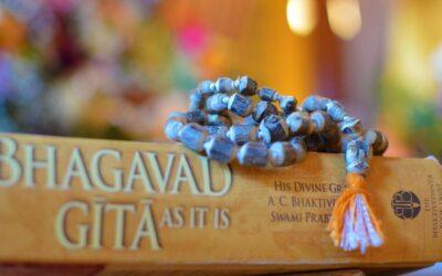 Bhagavad-gita Memorization course