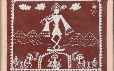 Warli Art for Children