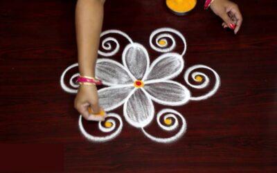 Rangavalli training for children