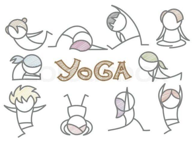Yogasana & Pranayama (Vyayama Vidya)