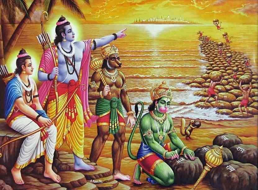 Ramayana Course for Children
